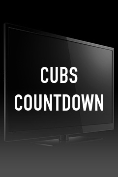Cubs Countdown