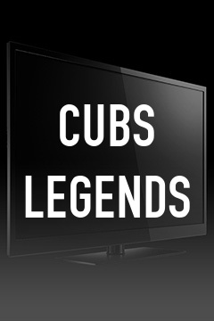 Cubs Legends