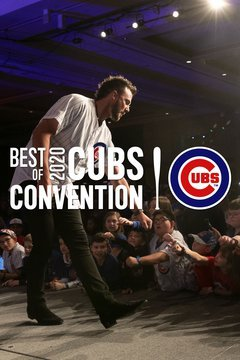 Best of 2020 Cubs Convention