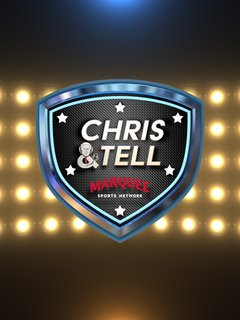 Chris and Tell