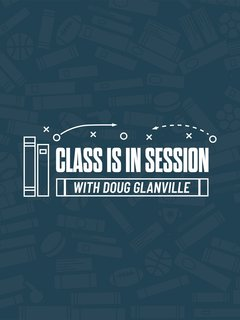 Class is in Session with Doug Glanville