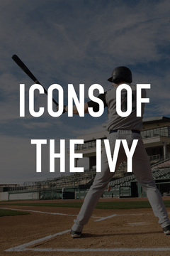 Icons of the Ivy